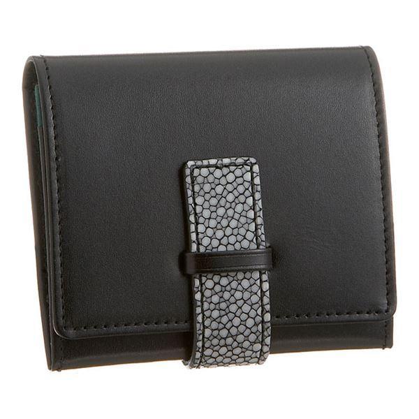Colore Borsa(コローレボルサ) コインケース ブラック MG-003 ファッション 財布・キーケース・カードケース 財布 その他の財布 レビュー投稿で次回使える2000円クーポン全員にプレゼント