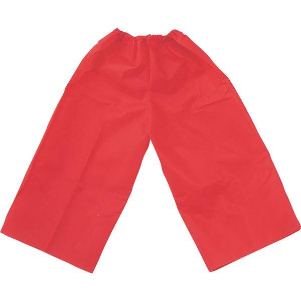 (まとめ)アーテック 衣装ベース 【J ズボン】 不織布 レッド(赤) 【×30セット】 ホビー・エトセトラ その他のホビー・エトセトラ レビュー投稿で次回使える2000円クーポン全員にプレゼント