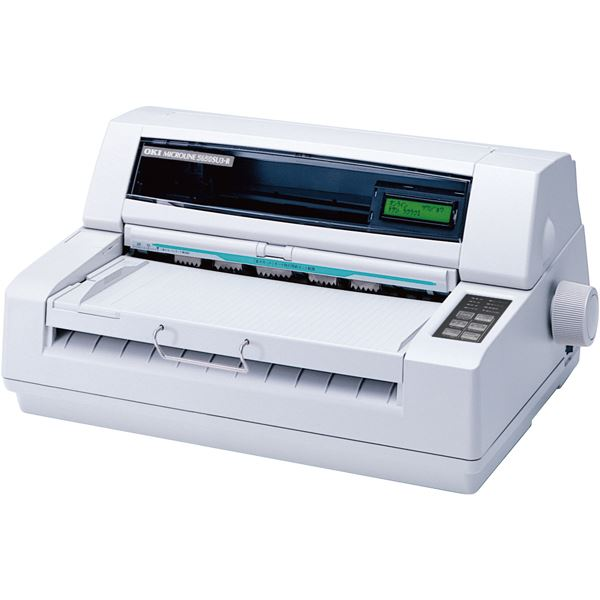 10000円以上送料無料 OKI ドットインパクトプリンタ MICROLINE ML5650SU3-R ML5650SU3-R AV・デジモノ プリンター プリンター本体 レビュー投稿で次回使える2000円クーポン全員にプレゼント