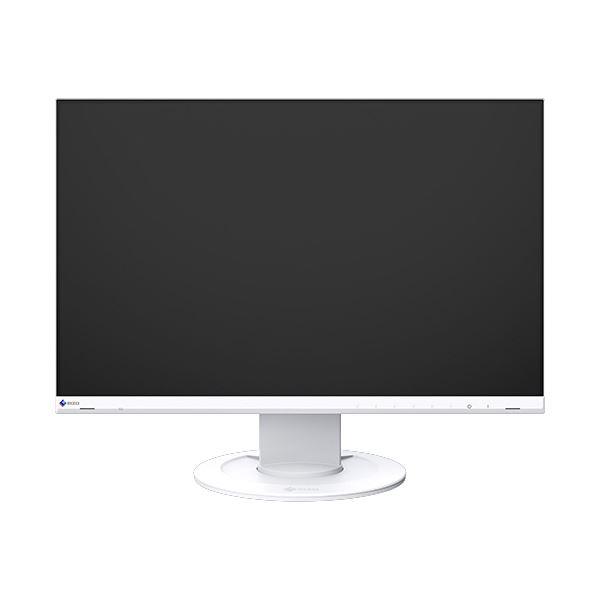 EIZO FlexScan 22.5型カラー液晶モニター ホワイト EV2360-WT 1台 AV・デジモノ パソコン・周辺機器 液晶モニター レビュー投稿で次回使える2000円クーポン全員にプレゼント