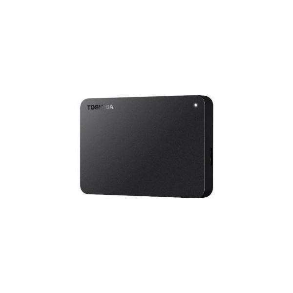 BUFFALO ポータブルHDD ブラック 4TB HD-TPA4U3-B AV・デジモノ パソコン・周辺機器 HDD レビュー投稿で次回使える2000円クーポン全員にプレゼント