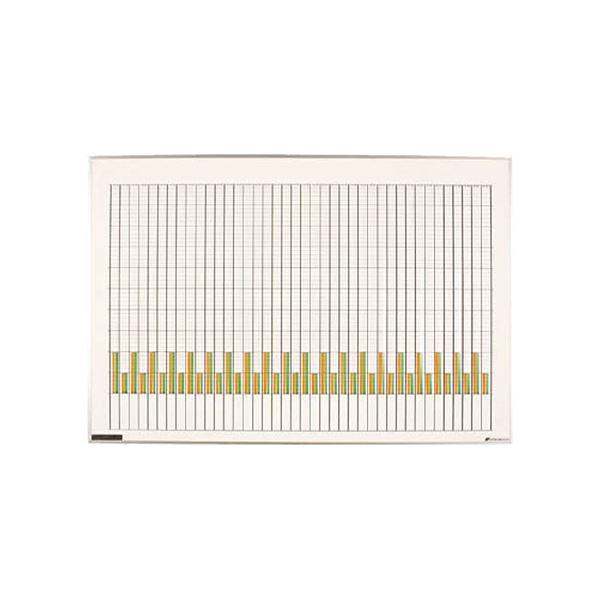 日本統計機 小型グラフ SG2401枚 生活用品・インテリア・雑貨 文具・オフィス用品 ホワイトボード・白板 レビュー投稿で次回使える2000円クーポン全員にプレゼント