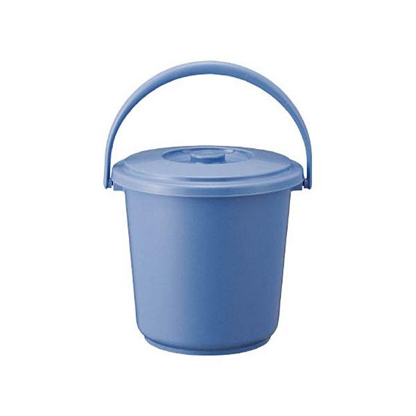 (まとめ)TRUSCO PPバケツ本体25.3LTPPB-25 1個(フタ別売)【×5セット】 生活用品・インテリア・雑貨 日用雑貨 掃除用品 レビュー投稿で次回使える2000円クーポン全員にプレゼント