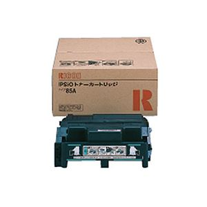 リコー トナーカートリッジ タイプ85A509295 1個 AV・デジモノ パソコン・周辺機器 インク・インクカートリッジ・トナー トナー・カートリッジ リコー(RICOH)用 レビュー投稿で次回使える2000円クーポン全員にプレゼント