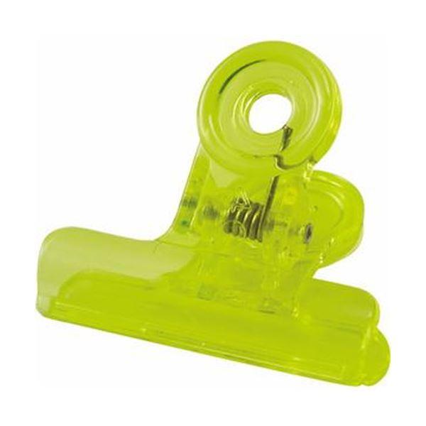 (まとめ)TRUSCO ポリカクリップ 38mm黄 PC20-Y 1袋(20個)【×20セット】 生活用品・インテリア・雑貨 文具・オフィス用品 クリップ レビュー投稿で次回使える2000円クーポン全員にプレゼント