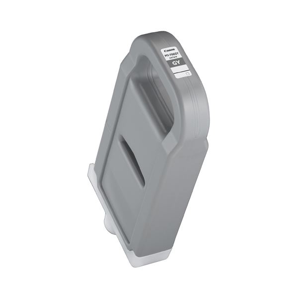 (まとめ) キヤノン Canon インクタンク PFI-706 顔料グレー 700ml 6690B001 1個 【×3セット】 AV・デジモノ パソコン・周辺機器 インク・インクカートリッジ・トナー インク・カートリッジ キャノン(CANON)用 レビュー投稿で次回使える2000円クーポン全員にプレゼント