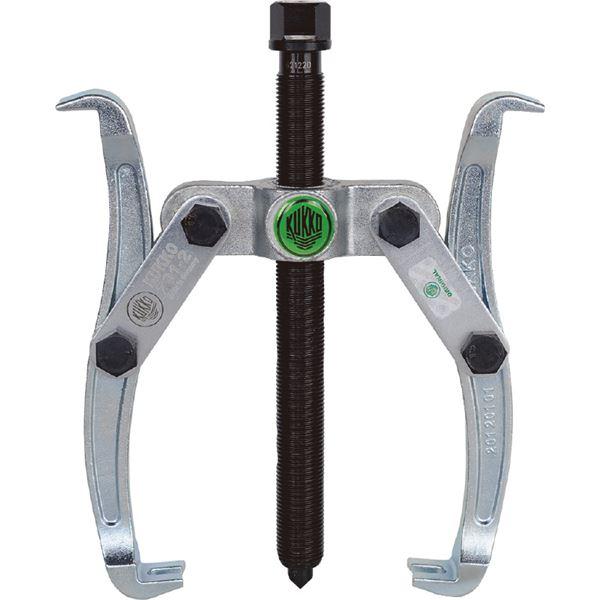 KUKKO(クッコ) 201-2 2本アームプーラー 220MM スポーツ・レジャー DIY・工具 その他のDIY・工具 レビュー投稿で次回使える2000円クーポン全員にプレゼント
