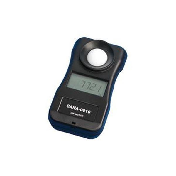 デジタル照度計 CANA-0010 ホビー・エトセトラ 科学・研究・実験 計測器 レビュー投稿で次回使える2000円クーポン全員にプレゼント