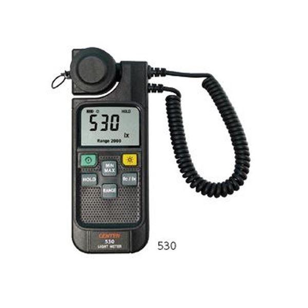 デジタル照度計 530 ホビー・エトセトラ 科学・研究・実験 計測器 レビュー投稿で次回使える2000円クーポン全員にプレゼント