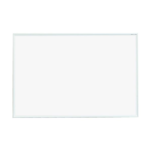 馬印 MRシリーズ壁掛ホーローホワイトボード 無地 ヨコ型 W910×H610mm MR23 1枚 生活用品・インテリア・雑貨 文具・オフィス用品 ホワイトボード・白板 レビュー投稿で次回使える2000円クーポン全員にプレゼント