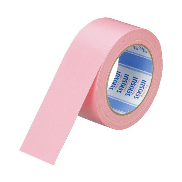 (まとめ)セキスイ 布テープ No600V N60PV03 50mm*25m 桃(×50セット) 生活用品・インテリア・雑貨 文具・オフィス用品 テープ・接着用具 レビュー投稿で次回使える2000円クーポン全員にプレゼント
