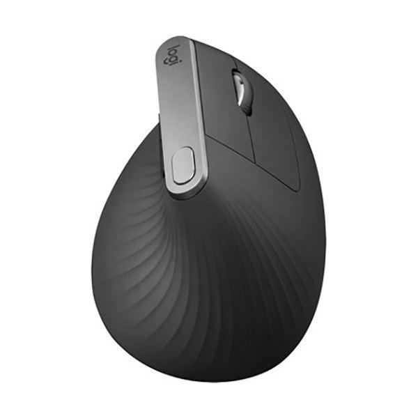 ロジクール MX Verticalアドバンスエルゴノミックマウス MXV1s 1個 AV・デジモノ パソコン・周辺機器 マウス・マウスパッド レビュー投稿で次回使える2000円クーポン全員にプレゼント