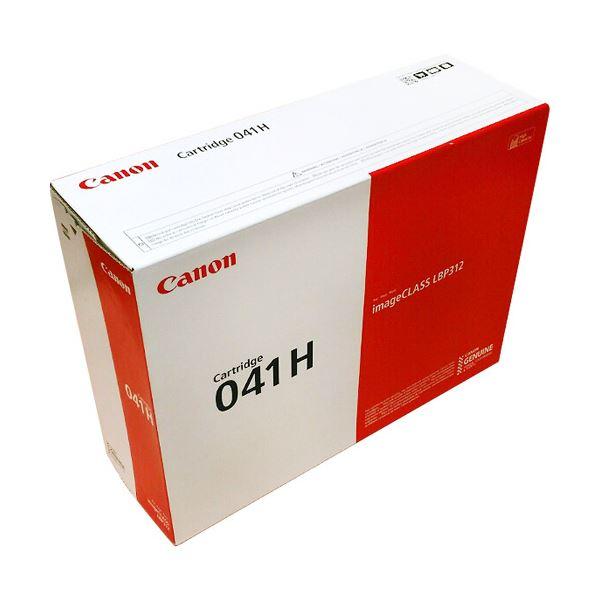 キヤノン トナーカートリッジ041H輸入純正品 1個 AV・デジモノ パソコン・周辺機器 インク・インクカートリッジ・トナー トナー・カートリッジ キャノン(CANON)用 レビュー投稿で次回使える2000円クーポン全員にプレゼント