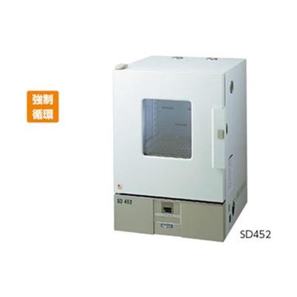 【送料無料】定温恒温器/定温乾燥器 SD452 ホビー・エトセトラ 科学・研究・実験 汎用機器 レビュー投稿で次回使える2000円クーポン全員にプレゼント