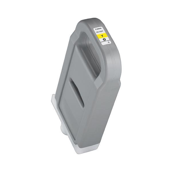 色々な 【送料無料】(まとめ) キヤノン Canon インクタンク PFI-703 染料イエロー PFI-703 700ml 2966B001 2966B001 染料イエロー 1個【×5セット】 AV・デジモノ パソコン・周辺機器 インク・インクカートリッジ・トナー インク・カートリッジ キャノン(CANON)用 レビュー投稿で次回使える2000円クーポン全員に, 梅林堂:ae76a388 --- eamgalib.ru