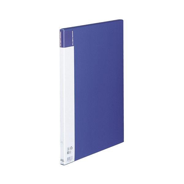 (まとめ) コクヨ 図面ケースファイル A3背幅22mm 青 セ-F38NB 1冊 【×10セット】 生活用品・インテリア・雑貨 文具・オフィス用品 製図用品 図面ケース・ファイル レビュー投稿で次回使える2000円クーポン全員にプレゼント