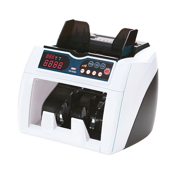 DAITO 紙幣計数機 DN-600A1台 生活用品・インテリア・雑貨 文具・オフィス用品 レジスター レビュー投稿で次回使える2000円クーポン全員にプレゼント