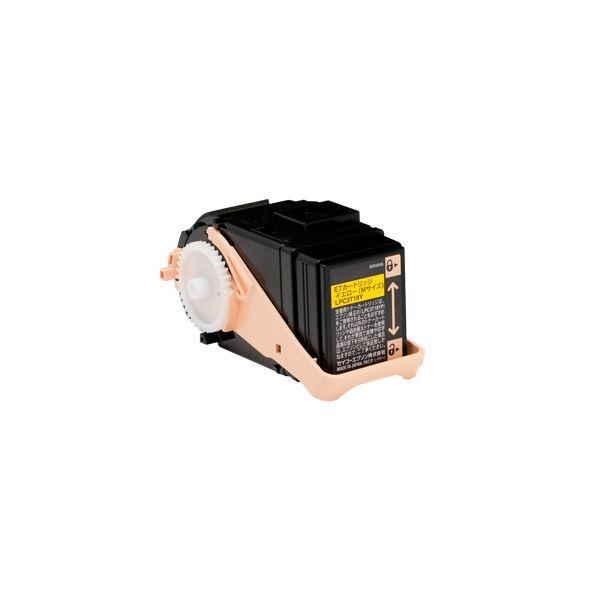 エコサイクルトナーLPC3T18Yタイプ イエロー 1個 AV・デジモノ パソコン・周辺機器 インク・インクカートリッジ・トナー トナー・カートリッジ エプソン(EPSON)用 レビュー投稿で次回使える2000円クーポン全員にプレゼント