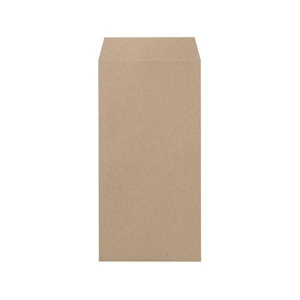 (まとめ) キングコーポレーション 未晒クラフト封筒長3 テープ付 N3MK80Q100 1パック(100枚) 【×30セット】 生活用品・インテリア・雑貨 文具・オフィス用品 封筒 レビュー投稿で次回使える2000円クーポン全員にプレゼント