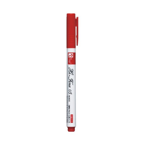 (まとめ)寺西化学工業 マジックインキ M900R-T 赤(×100セット) 生活用品・インテリア・雑貨 文具・オフィス用品 ペン・万年筆 レビュー投稿で次回使える2000円クーポン全員にプレゼント