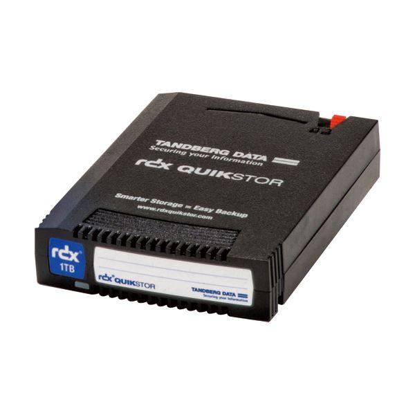 タンベルグデータ RDXQuikStor カートリッジ 1TB 8586 1個 AV・デジモノ パソコン・周辺機器 HDD レビュー投稿で次回使える2000円クーポン全員にプレゼント