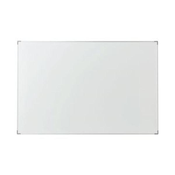【送料無料】(まとめ)TANOSEE アルミホワイトボードW900×H600mm 1枚【×3セット】 生活用品・インテリア・雑貨 文具・オフィス用品 ホワイトボード・白板 レビュー投稿で次回使える2000円クーポン全員にプレゼント