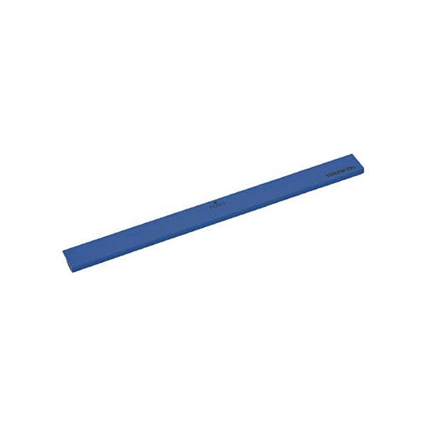 (まとめ) TRUSCO マグネットバー 220mm青 TMOB-220-B 1本 【×30セット】 生活用品・インテリア・雑貨 文具・オフィス用品 マグネット・磁石 レビュー投稿で次回使える2000円クーポン全員にプレゼント