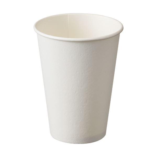 日本デキシー 断熱カップ 330ml(11オンス)ホワイト GDNP11WH 1セット(800個:40個×20パック) 生活用品・インテリア・雑貨 キッチン・食器 その他のキッチン・食器 レビュー投稿で次回使える2000円クーポン全員にプレゼント