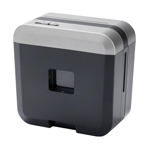 アコ・ブランズ マイクロカットシュレッダA25M A4 マイクロクロスカット シルバー/ ブラック GSHA25M-S 1台 生活用品・インテリア・雑貨 文具・オフィス用品 シュレッダー レビュー投稿で次回使える2000円クーポン全員にプレゼント