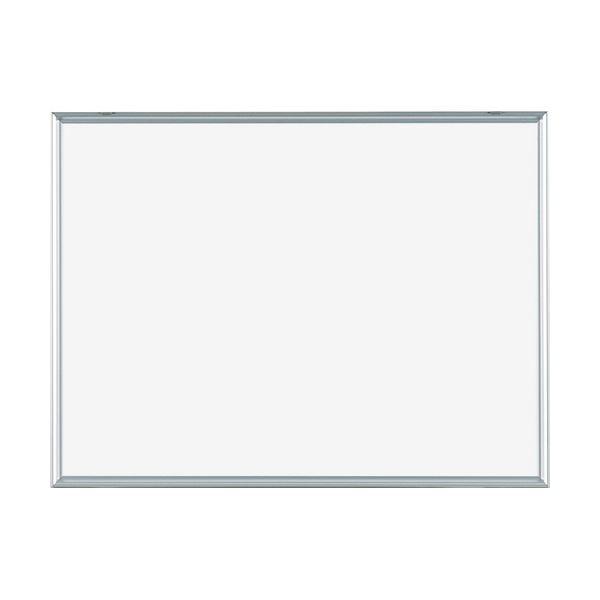 【送料無料】(まとめ)馬印 MAJIシリーズS壁掛ホーローホワイトボード 無地 ヨコ型 W610×H460mm MH2 1枚【×3セット】 生活用品・インテリア・雑貨 文具・オフィス用品 ホワイトボード・白板 レビュー投稿で次回使える2000円クーポン全員にプレゼント