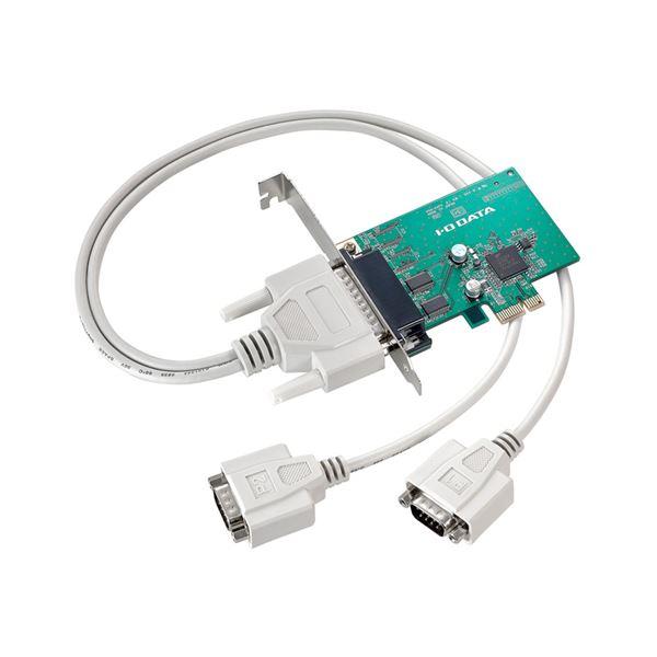アイ・オー・データ機器 RS-232C拡張インターフェイスボード 2ポート AV・デジモノ パソコン・周辺機器 その他のパソコン・周辺機器 レビュー投稿で次回使える2000円クーポン全員にプレゼント