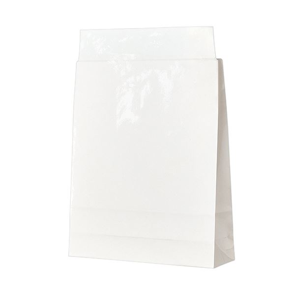 TANOSEE 宅配袋 PPフィルム加工小 白 封かんテープ付 1セット(1000枚:100枚×10パック) 生活用品・インテリア・雑貨 文具・オフィス用品 封筒 レビュー投稿で次回使える2000円クーポン全員にプレゼント