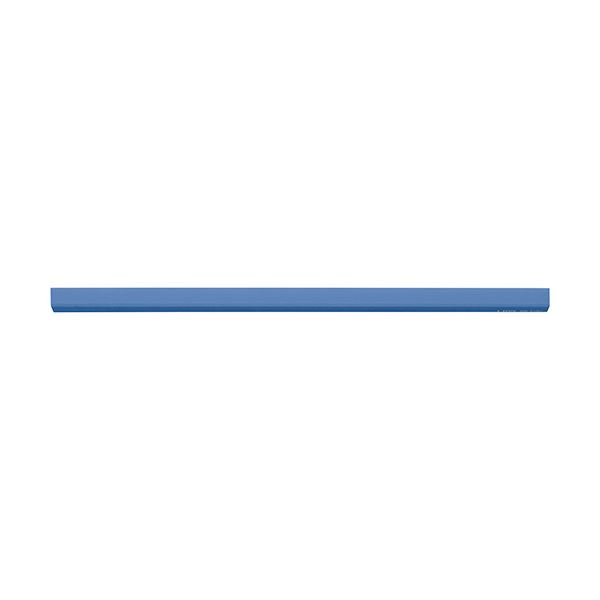 (まとめ) ライオン事務器 マグネットバー長さ310×幅15×厚さ16mm ブルー MB-310U 1本 【×30セット】 生活用品・インテリア・雑貨 文具・オフィス用品 マグネット・磁石 レビュー投稿で次回使える2000円クーポン全員にプレゼント