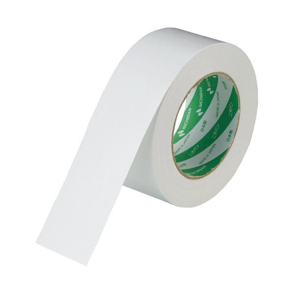 (まとめ)ニチバン ハイクラフトテープ 321W-50 50mm×50m 白(×50セット) 生活用品・インテリア・雑貨 文具・オフィス用品 テープ・接着用具 レビュー投稿で次回使える2000円クーポン全員にプレゼント