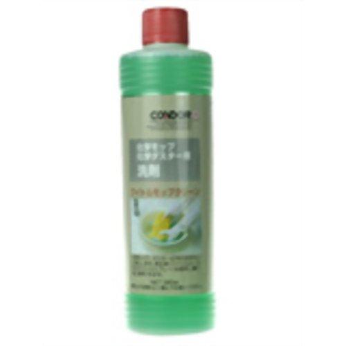 供供日用品打扫用品打扫使用的洗涤剂化学拖把化学掸子使用的洗涤剂fuitorumoppukurin 380g