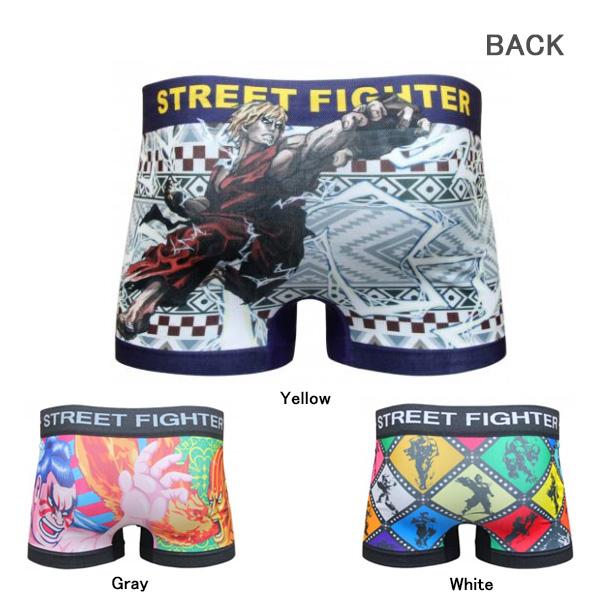 街道战士!bet-065拳击家裤子Street Fighter-STF001 MEN's销售品罕见