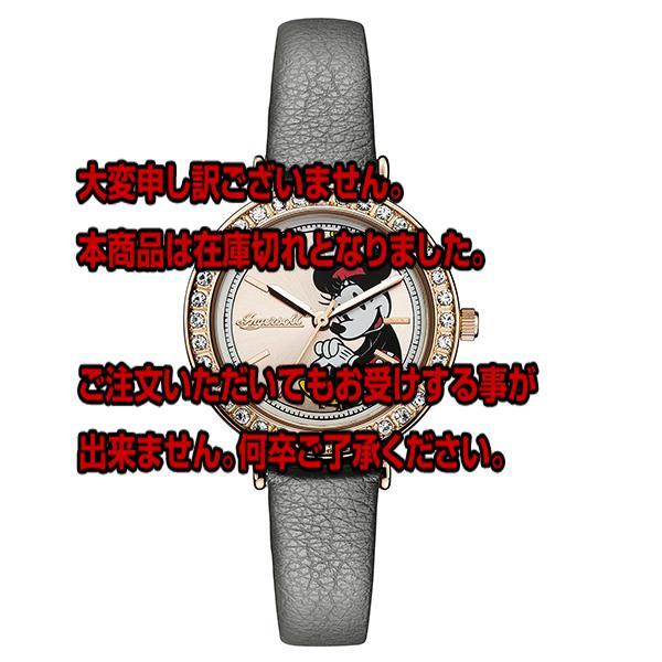 5000円以上 インガソール ディズニー INGERSOLL DISNEY レディース 腕時計 ID00302 ローズゴールド 【腕時計 国内正規品】 レビュー投稿で次回使える2000円クーポン全員にプレゼント