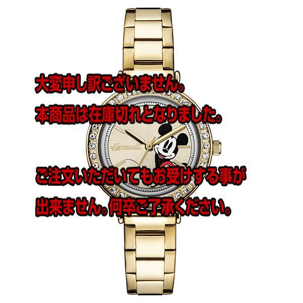5000円以上 インガソール ディズニー INGERSOLL DISNEY レディース 腕時計 ID00304 ゴールド 【腕時計 国内正規品】 レビュー投稿で次回使える2000円クーポン全員にプレゼント