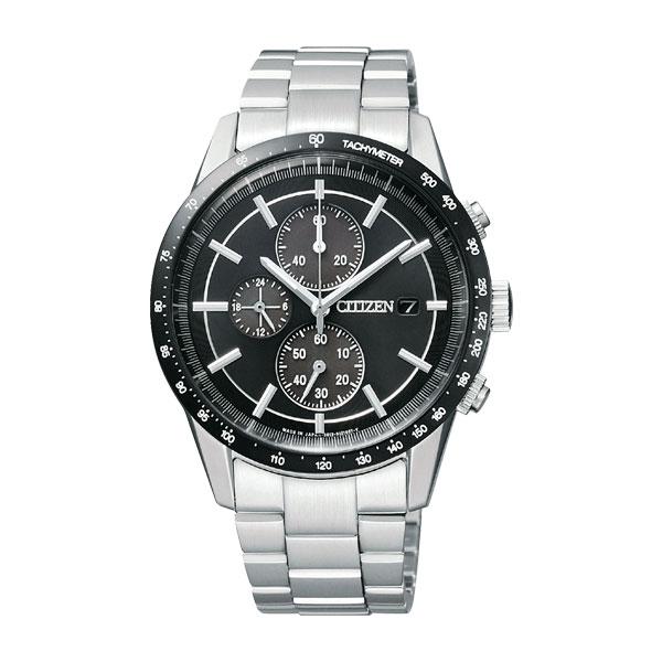 10000円以上 シチズン CITIZEN シチズンコレクション クロノ メンズ 腕時計 CA0454-56E 国内正規 【腕時計 国内正規品】 レビュー投稿で次回使える2000円クーポン全員にプレゼント