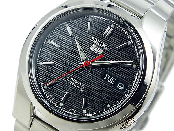 5000円以上 セイコー SEIKO セイコー5 SEIKO 5 自動巻き 腕時計 SNK607K1 【腕時計 海外インポート品】 レビュー投稿で次回使える2000円クーポン全員にプレゼント