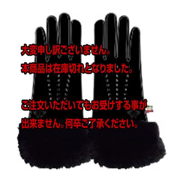 5000円以上送料無料 オロビアンコ OROBIANCO レディース 手袋 7.5 ORL-1584-BK ブラック 【ファッション小物 その他】 レビュー投稿で次回使える2000円クーポン全員にプレゼント