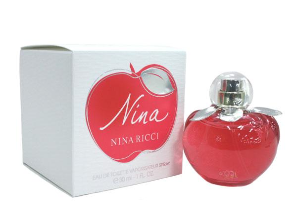 nina nina ricci perfume