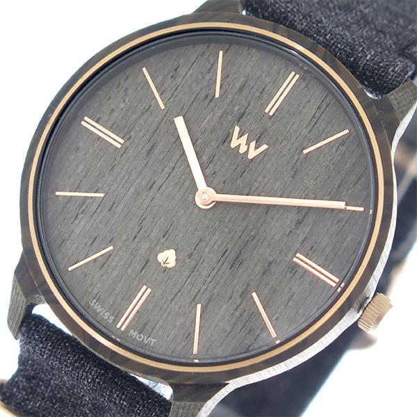 10000円以上送料無料 ウィーウッド WEWOOD DELLIUM 腕時計 レディース 9818188 ブラウン ネイビー 【腕時計 国内正規品】 レビュー投稿で次回使える2000円クーポン全員にプレゼント