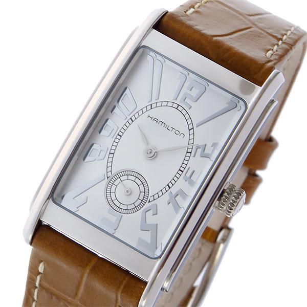 5000円以上 ハミルトン HAMILTON アードモア ARDMORE ユニセックス 腕時計 H11411553 【腕時計 海外インポート品】 レビュー投稿で次回使える2000円クーポン全員にプレゼント