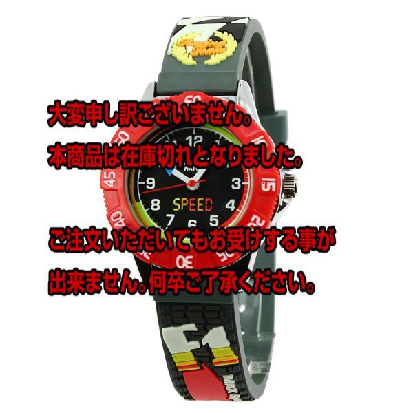 5000円以上 ベビーウォッチ babywatch ザップ F1カー クオーツ 腕時計 ZAP013 ブラック 【腕時計 国内正規品】 レビュー投稿で次回使える2000円クーポン全員にプレゼント