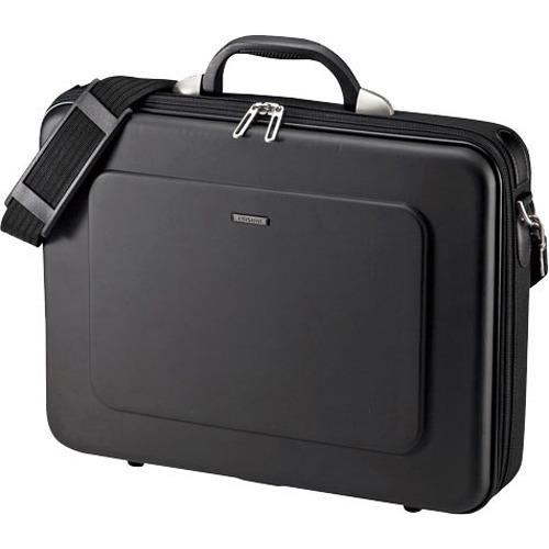 10000円以上送料無料 サンワサプライ セミハードPCケース 15.6型ワイド シングル ブラック BAG-EVA7BKN(1コ入) 家電 情報家電 パソコンサプライ レビュー投稿で次回使える2000円クーポン全員にプレゼント