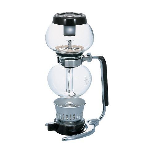 10000円以上送料無料 ハリオ コーヒーサイフォン モカ 3人用 MCA-3(1コ入) 家電 調理家電 コーヒーメーカー レビュー投稿で次回使える2000円クーポン全員にプレゼント