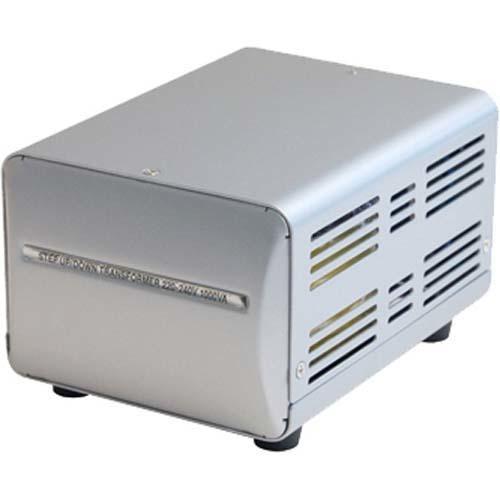 10000円以上送料無料 海外国内用 大型変圧器 220-240V/1000VA NTI-18(1台) 家電 トラベル用品 変圧器 レビュー投稿で次回使える2000円クーポン全員にプレゼント