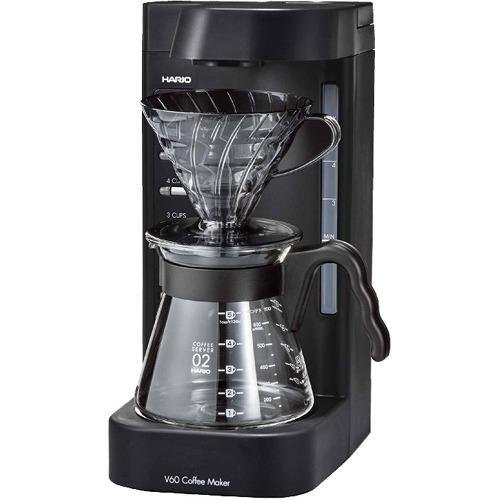10000円以上送料無料 ハリオ V60珈琲王2コーヒーメーカー EVCM2-5TB(1台) 家電 調理家電 コーヒーメーカー レビュー投稿で次回使える2000円クーポン全員にプレゼント