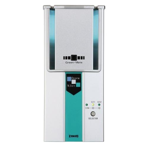 10000円以上送料無料 グリーンメイト 標準型 KT-OZI-02(1台) 家電 空気清浄機・加湿器 空気清浄機 レビュー投稿で次回使える2000円クーポン全員にプレゼント
